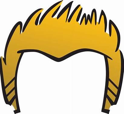 Hair Clipart Clip Spiky Clipground