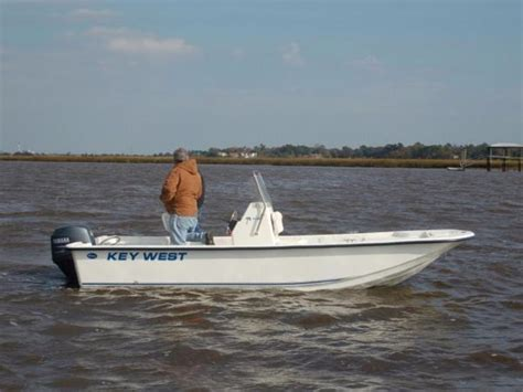 Miami To Key West By Boat by 2016 Key West Boats 177 Skiff For Sale In Miami Florida