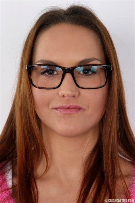 Czech Casting Czechcasting Model Warm Glasses Rar Sex HD Pics