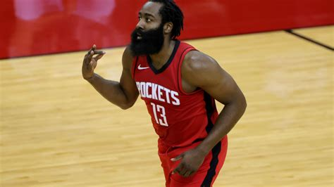 NBA players react to James Harden to Brooklyn Nets ...