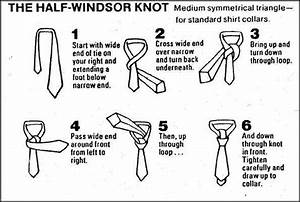 how to tie a tie free stuff contests deals giveaways With tie tying diagram