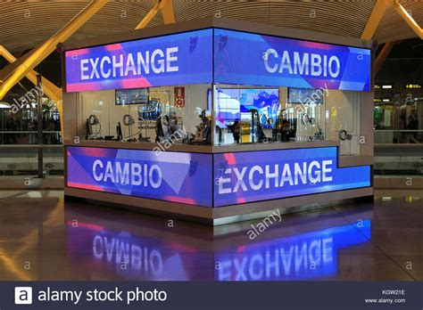 exchange airport stock photos exchange