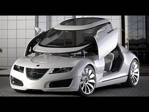 Meet The  800 000 Saab Aero X Concept
