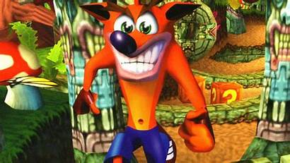 Bandicoot Crash Ps4 Spinning Remasters Onto E3