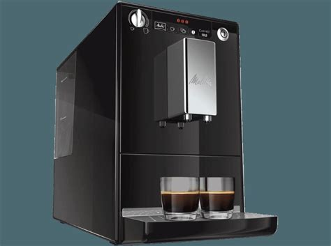 Bedienungsanleitung Melitta E 950-101 Caffeo Solo