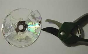 Mit Cds Basteln : cd recycling ~ Frokenaadalensverden.com Haus und Dekorationen