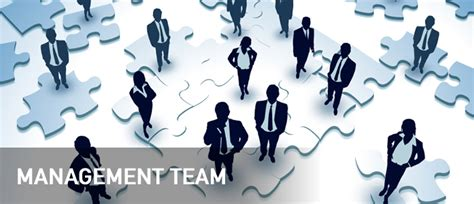 Keys To Building A Successful Management Team