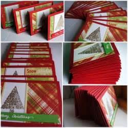 kreativ selber machen diy weihnachtskarten selber machen und kreativ gestalten