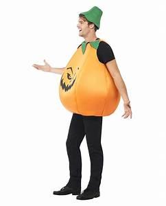 Halloween Kostüm Kürbis : grimmiger k rbis kost m gem se outfit f r kost mfeste karneval universe ~ Frokenaadalensverden.com Haus und Dekorationen