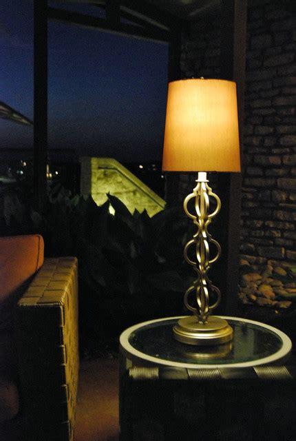 modern lantern cordless table lamps table lamps austin  modern lantern