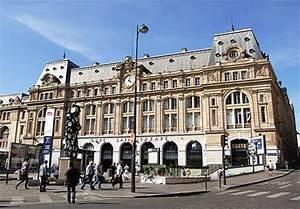 Restaurant Gare Saint Lazare : gare st lazare paris france top tips before you go ~ Carolinahurricanesstore.com Idées de Décoration