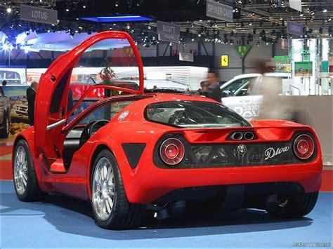 2006 Alfa Romeo Diva Concept  Alfa Romeo Supercarsnet