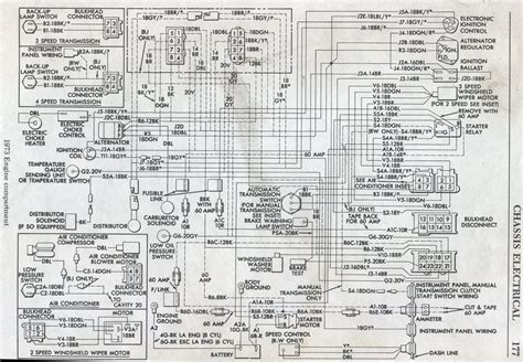 1971 plymouth satellite wiring diagram data wiring