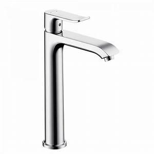 Hans Grohe Metris : hansgrohe metris 200 tall basin mixer tap uk bathrooms ~ Orissabook.com Haus und Dekorationen