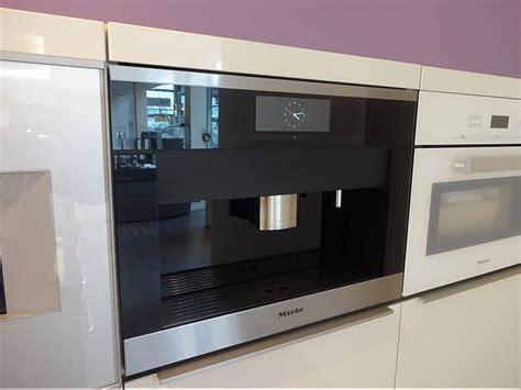 miele einbau kaffeemaschine kaffeevollautomaten cva6800 edelstahl miele einbau