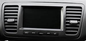 Cable For Rear View Camera Connection In Subaru Impreza