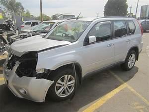 Nissan X Trail 4x4 : nissan x trail t31 st 4x4 petrol 2012 wrrecking ~ Medecine-chirurgie-esthetiques.com Avis de Voitures
