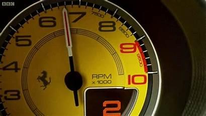 Ferrari Rpm Gauge Animated Gifs Tach Gauges