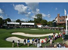 How the PGA Tour is using technology to track shots