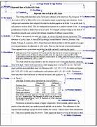 Sample Apa Paper References Page 2 End Of Sample Apa Paper How To Prepare An APA Style Term Paper Apa Paper Template Cyberuse Chinook Academy Global Studies Blog