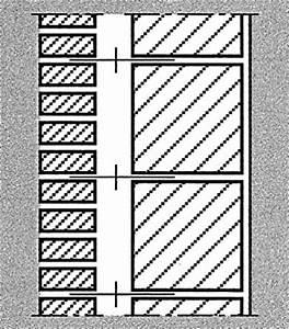 Zweischaliges Mauerwerk Mit Luftschicht : zweischaliges mauerwerk mit luftschicht ~ Frokenaadalensverden.com Haus und Dekorationen