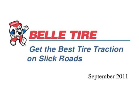Get The Best Tire Traction On Slick Roads