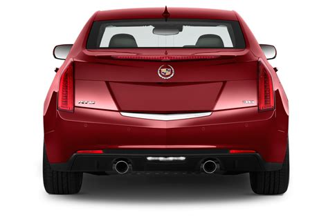 Motor Trend 2 by 2014 Cadillac Ats Reviews And Rating Motortrend