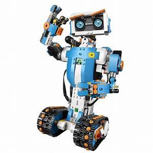LEGO Boost Creative Toolbox - RobotShop