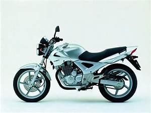 Honda Cbf250 Review - Gallery