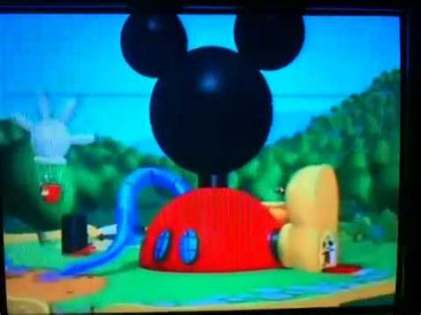 mickey mouse club house song mickey mouse clubhouse