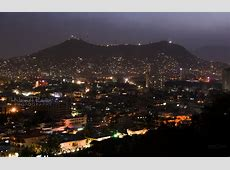The nights in Kabul are beautiful چهره پر نور کابل در