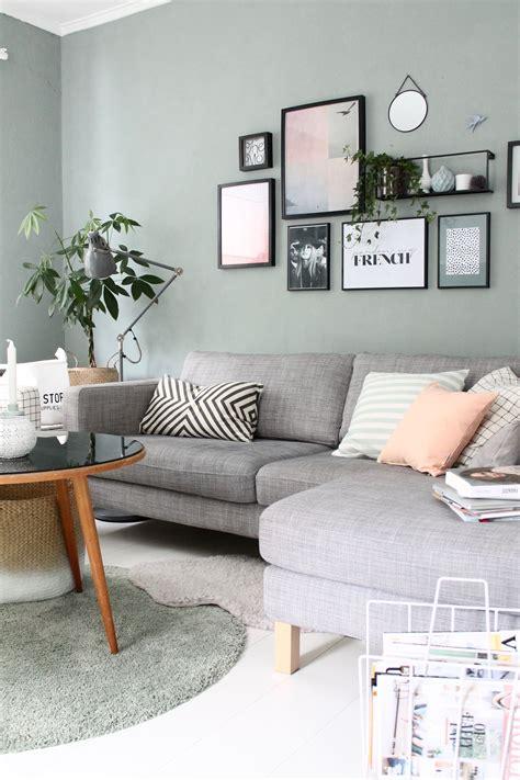 Im Wohnzimmer  Altbauwohnung Pinterest
