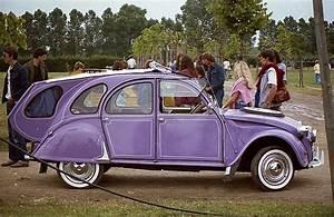 Citroen Annee 70 : purple citroen french car citroen 2cv voiture des ann es 70 90 pinterest ~ Medecine-chirurgie-esthetiques.com Avis de Voitures