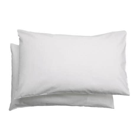len taie d oreiller pour lit b 233 b 233 ikea