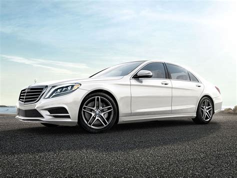 Free 3d mercedes models available for download. 10 Best High End Used Cars | Autobytel.com