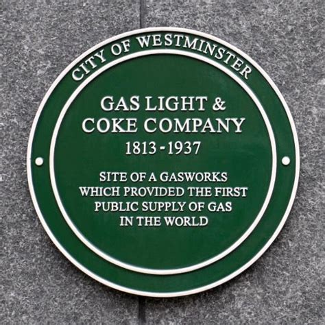Light Company by Gas Light And Coke Company Remembers Aiming To