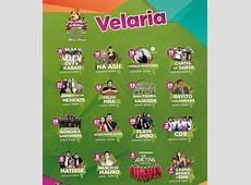 Feria Nacional Durango 2016 DÓNDE HAY FERIA