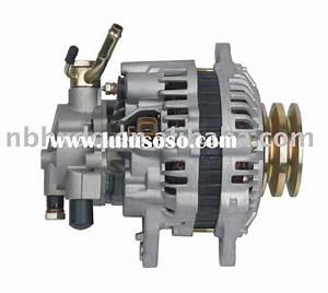 Alternator Bosch 70a 12v Wiring  Alternator Bosch 70a 12v