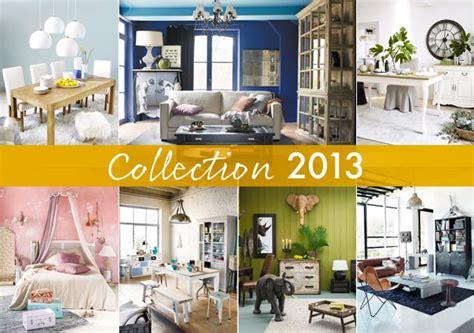 le nouveau catalogue est arriv 233 le d 233 co de maisons du monde