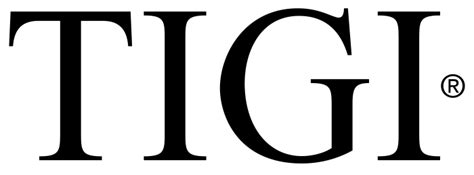 tigi professional logos