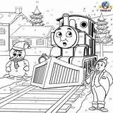 Thomas Coloring Train Engine Tank Steam Friends Printable James Sir Railroad Drawing Pretty sketch template