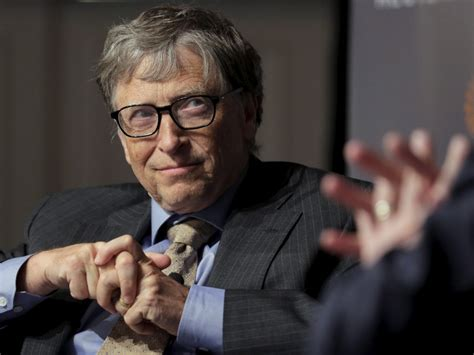 Microsoft's Bill Gates Says US Needs Limits on Covert ...
