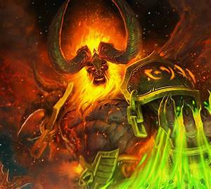 Sargeras - Wowpedia - Your wiki guide to the World of Warcraft