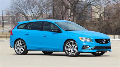 volvo  polestar review  complete package