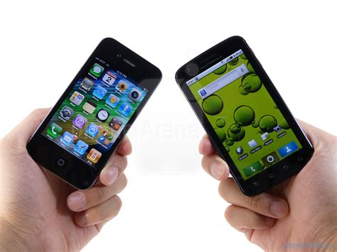 What's Better? Iphone Or Android  Electronics Biz