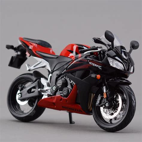 honda cbr bike new model freeshipping maisto honda cbr 600rr 1 12 motorcycles