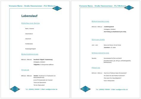 Muster Lebenslauf 2016 Kostenlos by Lebenslauf Muster Archive Und Stellenangebote