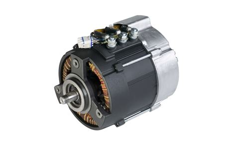 Electric Motor And Electric Generator by Motors And Drives For Electric Vehicles