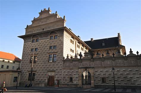 Wilhelm i, frhr von schwarzenberg, *1486, +1526; Schwarzenberg Palace | Prague Stay