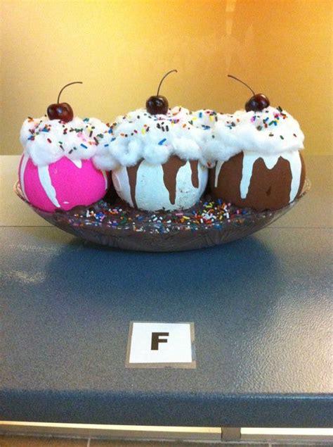 Ice Cream Pumpkin Decorating Contest Winners